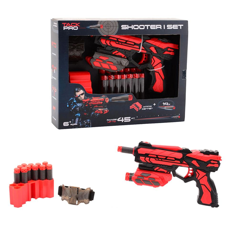 Soft Bullet Pistool KIDS-1143-a