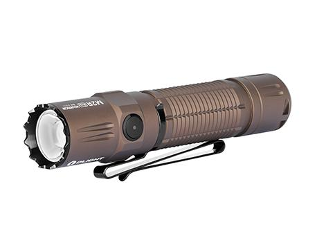 Olight M2R (desert limited edition) -1153-a