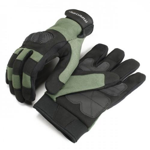 Assault airsoft handschoenen -1203-a