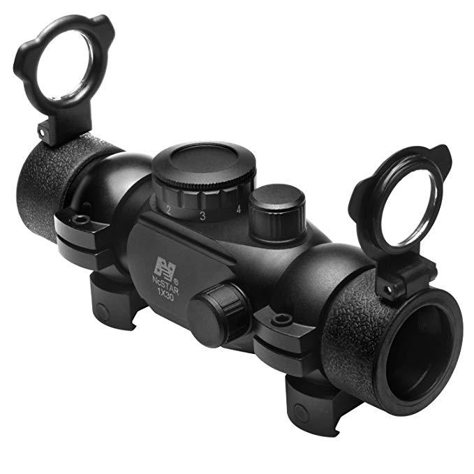 Nc Star 1x30 Red Dot DTB130-1281-a