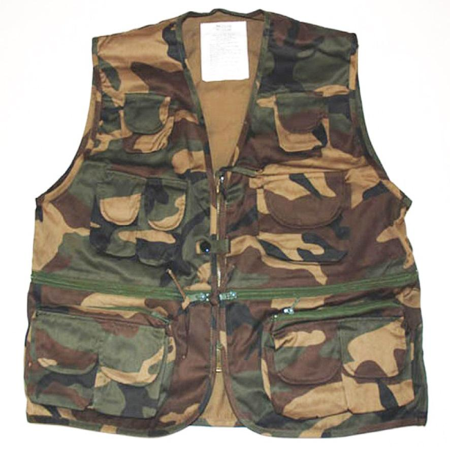 Tropical Vest Woodland Camouflage-1477-a