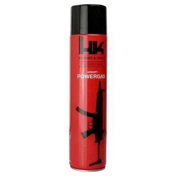 Umarex - HK Powergas    Greengas 600ml