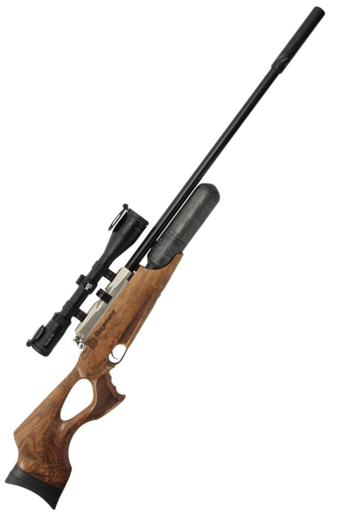 Wolverine Hi-lite HP .22    5,5mm Walnut-17-a