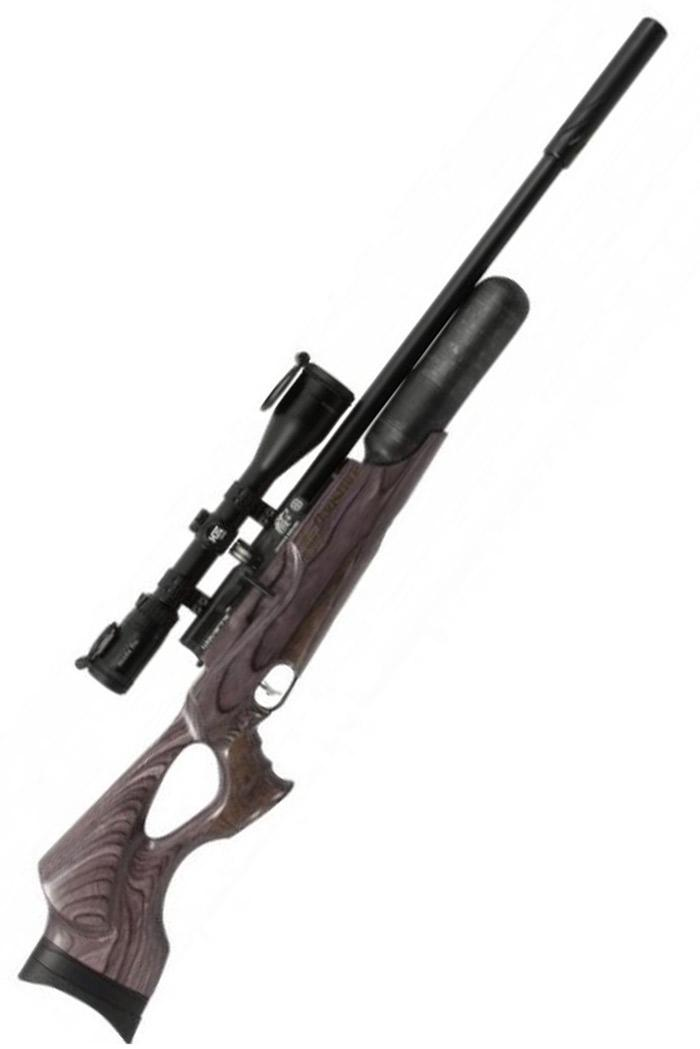 Wolverine 2 Hi-Lite HP Regulated Gelamineerd .22-18-a
