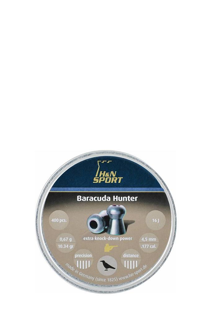 Baracuda hunter .177-252-a