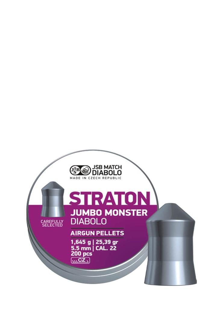 Straton Monster .22-281-a