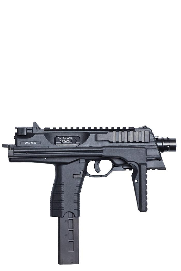 MP9 Gas Blowback-306-a