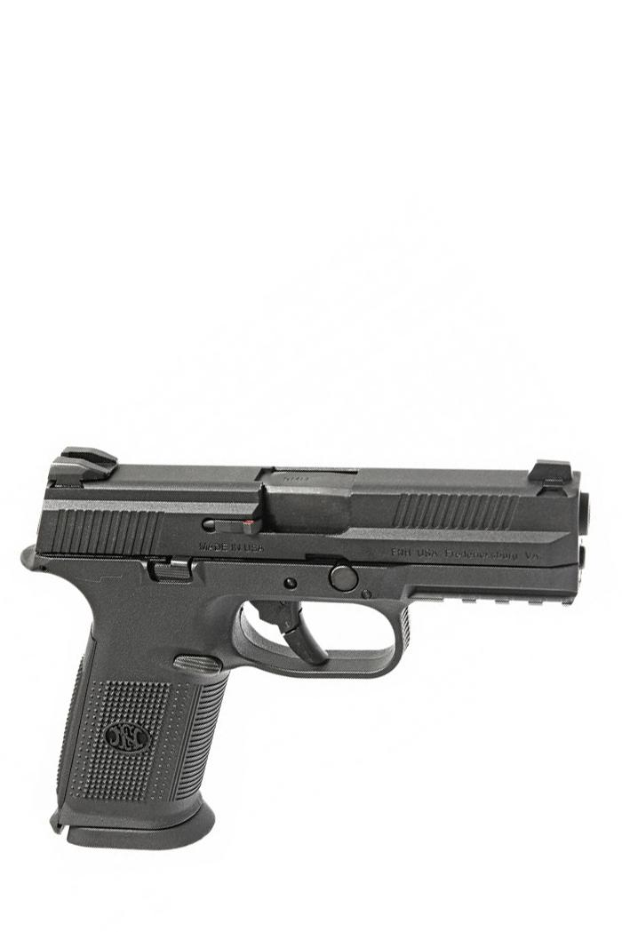 FNS-9  6mm Airsoft pistool-319-a