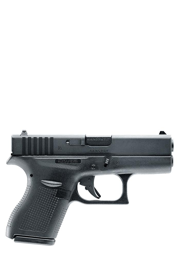 Glock 42  6mm Airsoft-332-a