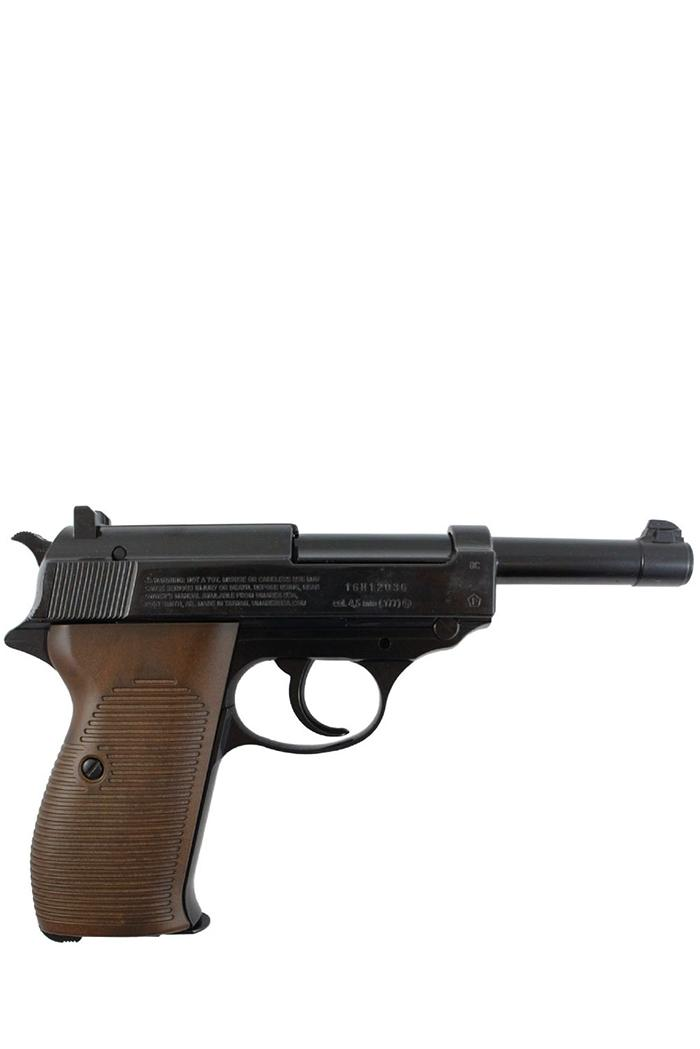 Walther P38  6mm Airsoft-345-a