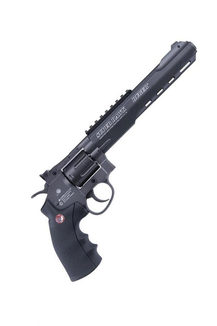 Ruger SuperHawk 6mm Airsoft.-346-a