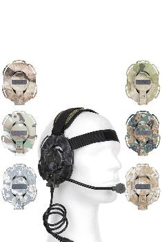 101Inc - 101inc dummy headset 1