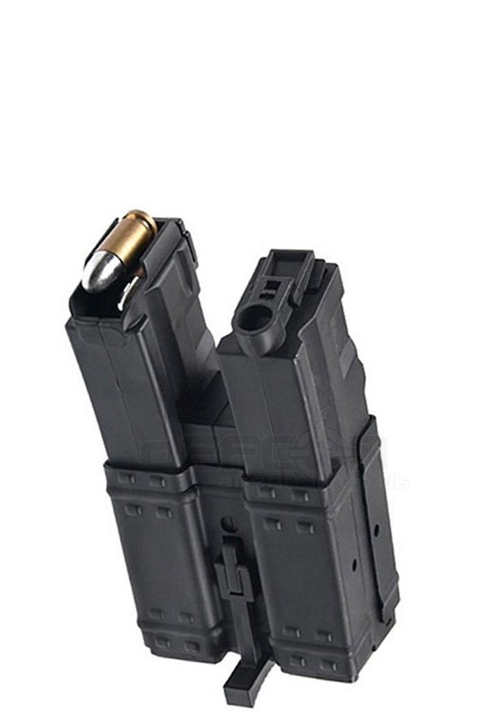 Mp5 dual magazijn 250 rounds-453-a