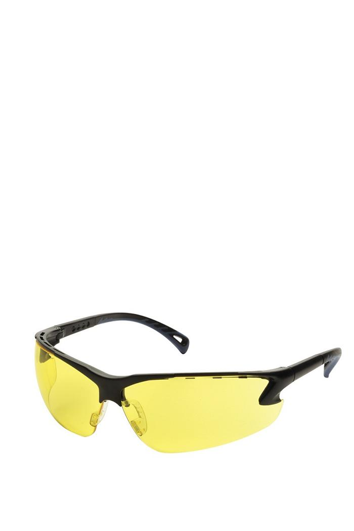 Protective Airsoft Glasses geel-464-a