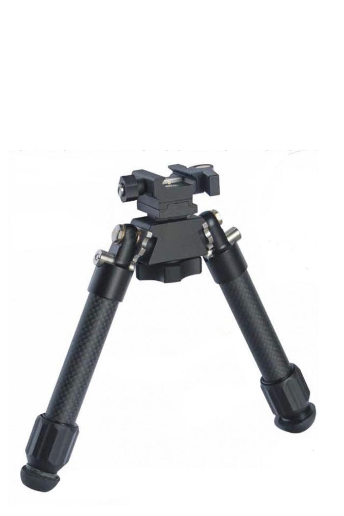 Carbon Bidirectional Prec Bipod-476-a