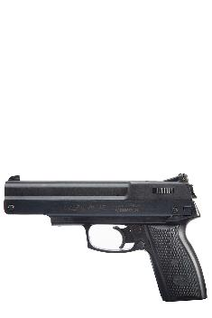 Gamo ES - gamo af10 precompressed airpistol 177 2