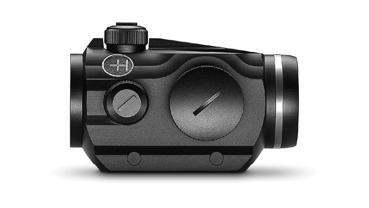 Hawke Vantage Red Dot 30mm voor   9-11mm Rail NIEUW MODEL 2020-735-a
