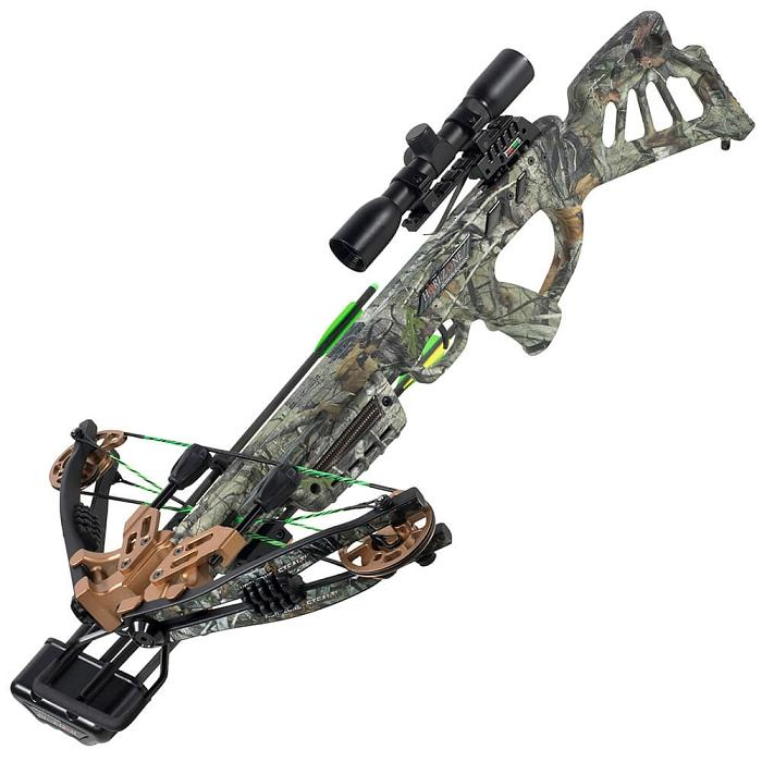 STEALH Crossbow CAMO Compound-832-a