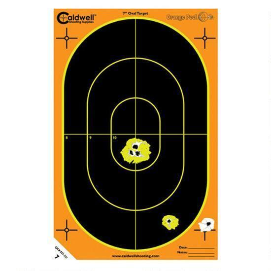 Sticker Targets 7 Inch-837-a
