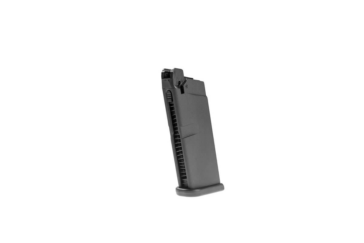 Glock 42 magazijn Greengas 6mm-874-a