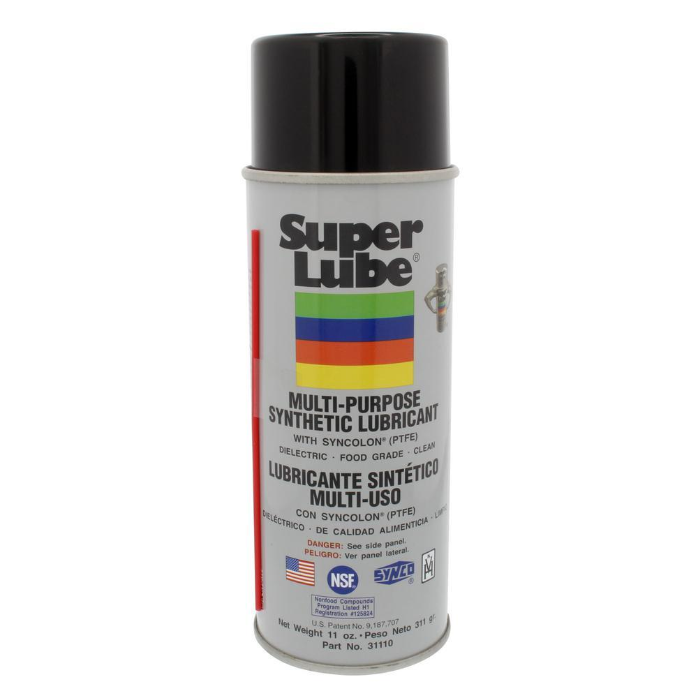 311 gram Super Lube Spray Synthetic Lubricant-910-a