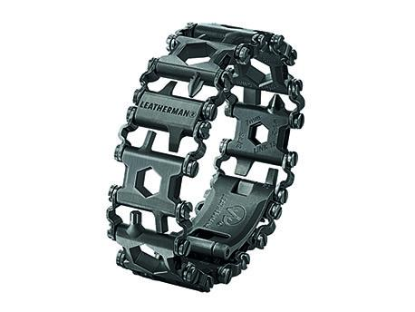 Leatherman Tread Zwart -918-a